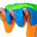 Como hacer Slime con detergente
