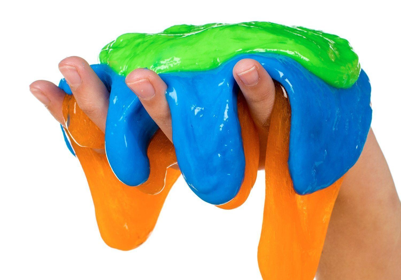 Como Hacer Slime Con Detergente Paso A Paso Y Fácil